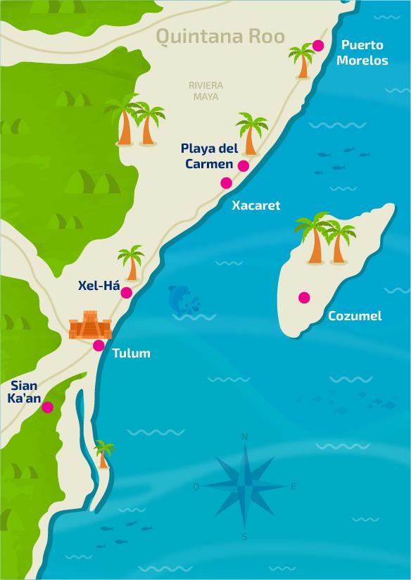 Map_Riviera_Maya