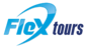 Flex tours logo