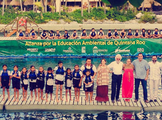 Enviromental Education - Delphinus