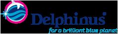 Delphinus - Logo
